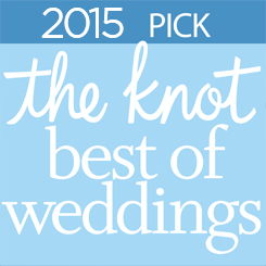 The Knot - Best of Weddings 2015 Pick